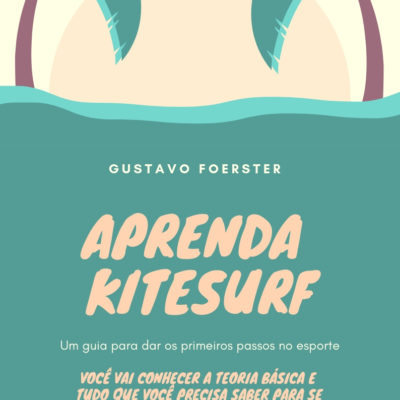 Como Aprender Kitesurf